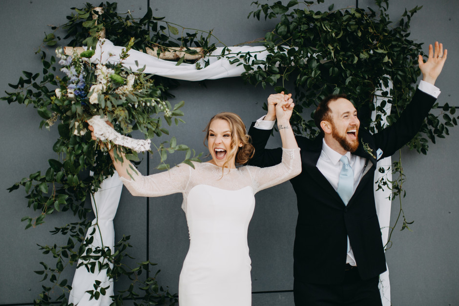 Styled Shoot at Tree Pittsburgh