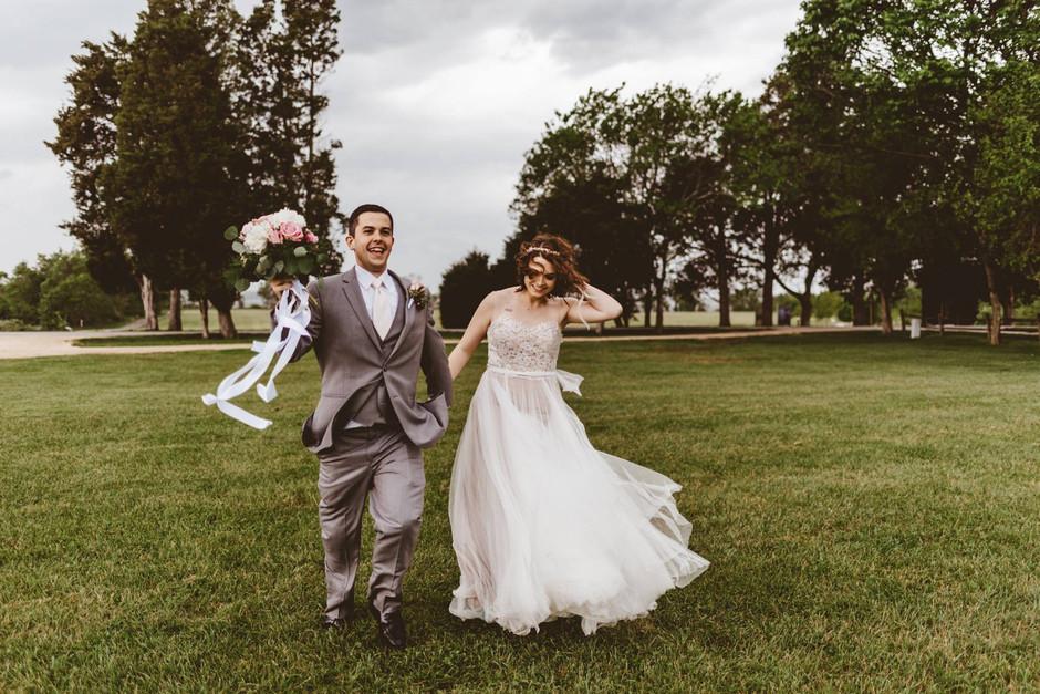 Nikki's Wedding