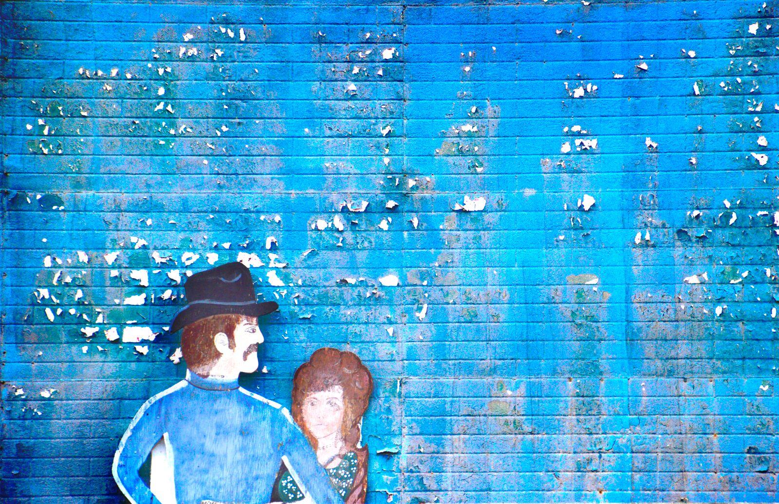 Cowboy Meets Girl