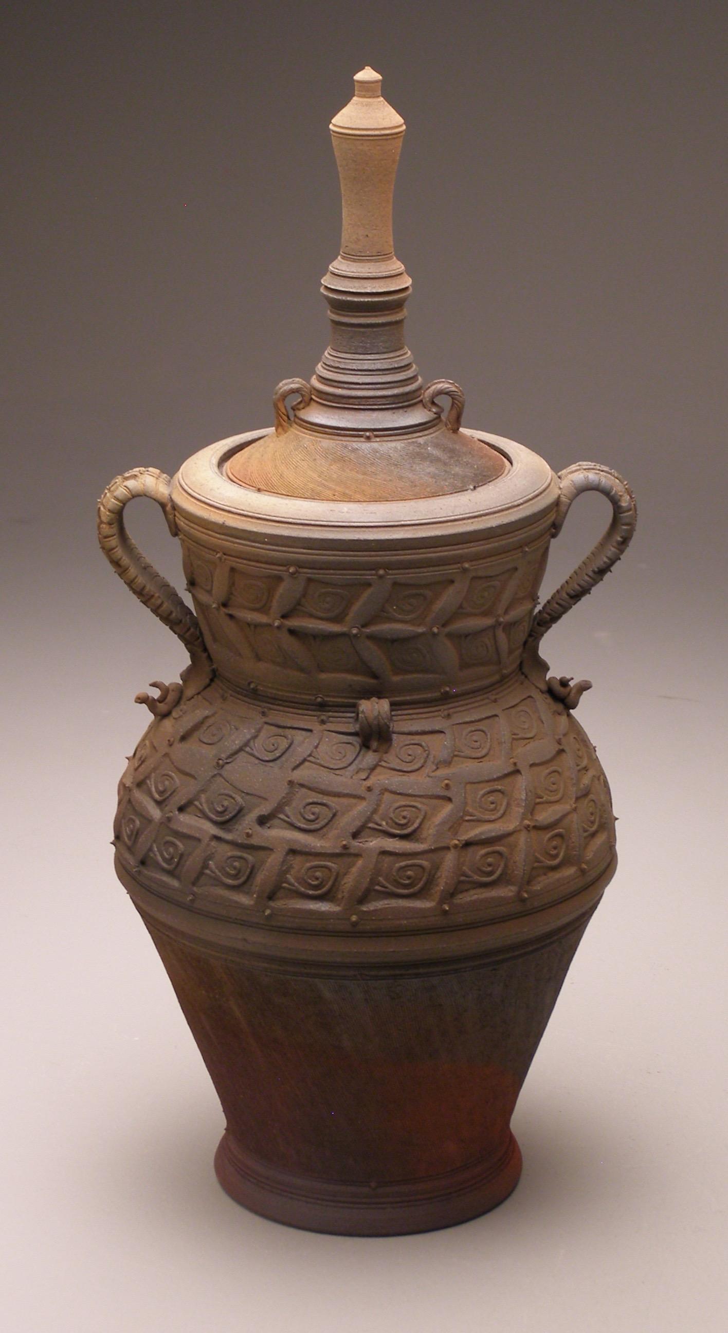 Rattlesnake Jar