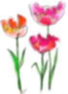 Anja Whitemyer floral