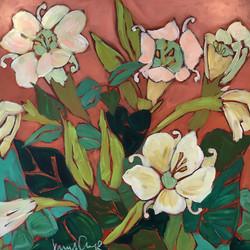 Moon Lilies