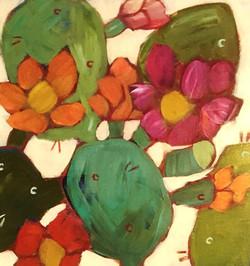 Prickly Pear I