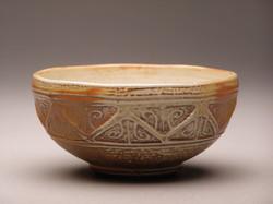 Porcelain Chawan