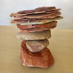 Balancing Rocks-A Private Language