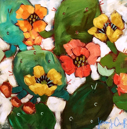 Prickly Pear III
