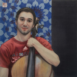 A Young Cellist