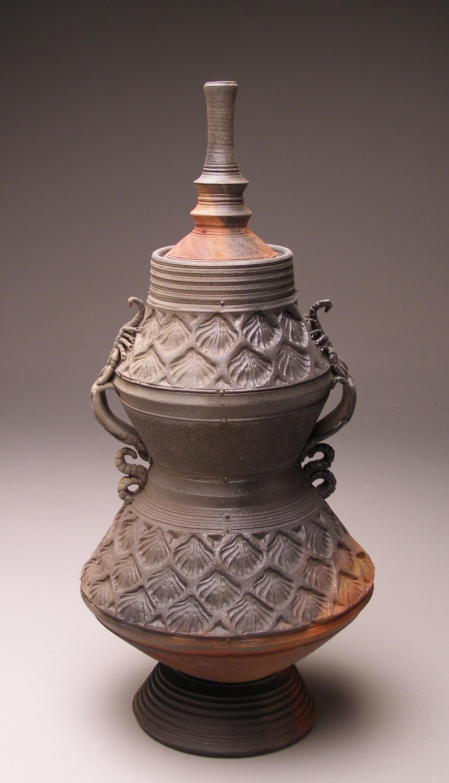 Scorpion Jar