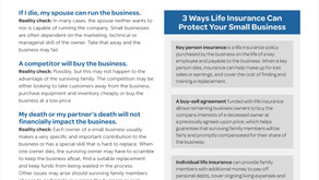 What Happens to Your Business When You Die?