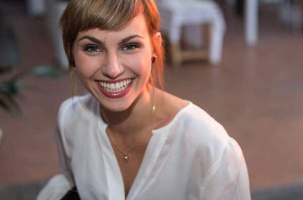 Maddalena Mantovani