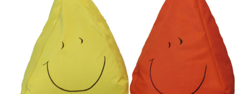սմայլիկ, smaylik, smiley, դեղին, M&M, mankakan, մանկական, նվեր, փափուկ աթոռ, պուֆիկ, pufik, papuk ator