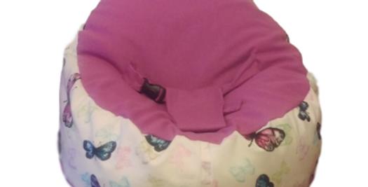 նորածին, նվեր, աղջիկ, փափուկ աթոռ, պուֆիկ, pufik, papuk ator