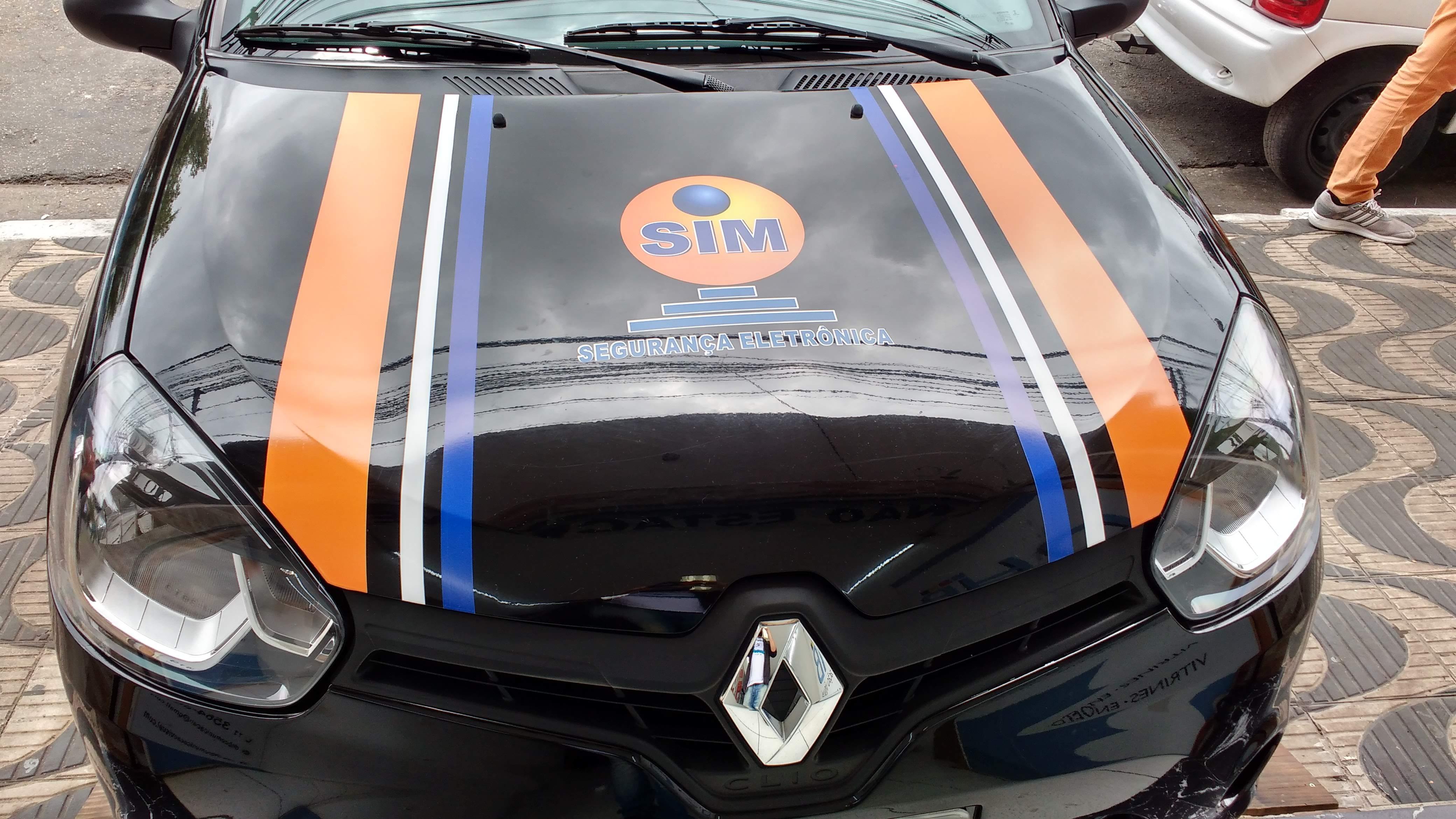 Clio Parcial