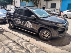 Fiat Touro Parcial