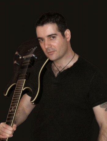 Mario Parga