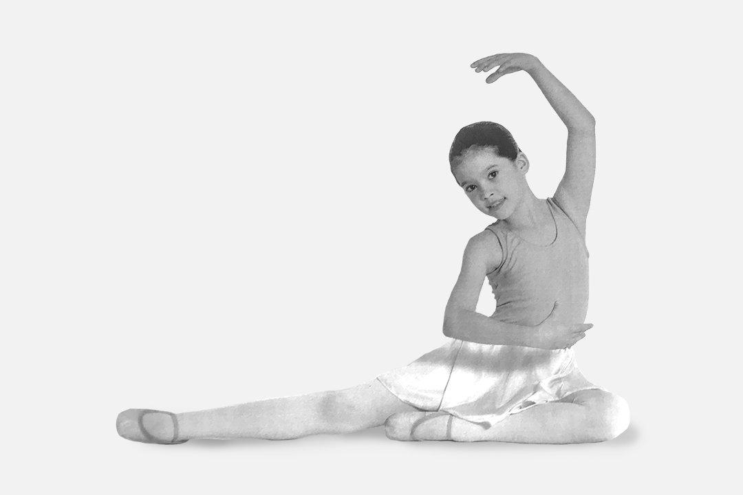 Ballet Basics (Grade 1-2)