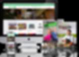Tienda online responsive y Libros Canal Sur