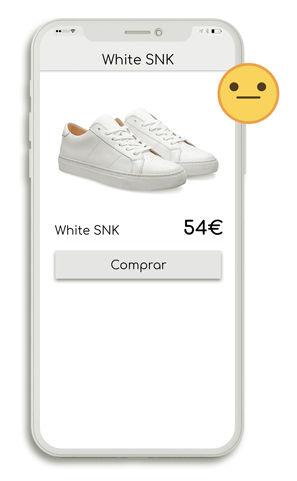 UI - Interaz de usuro basica iphone