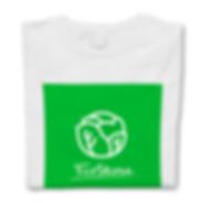 Diseño de branding camiseta