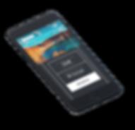 iPhone - Página de producto