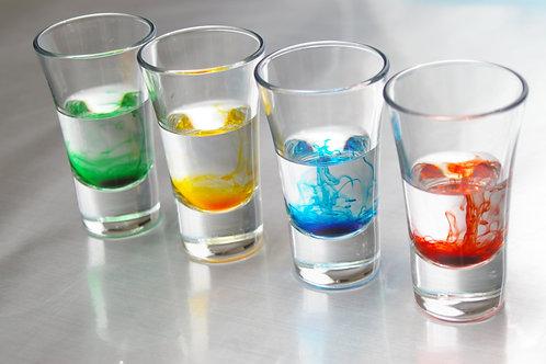 Liquid Colour