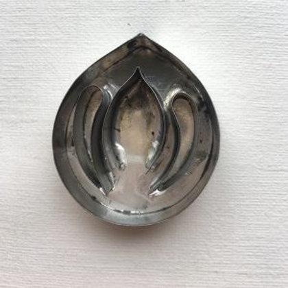 Art Deco Petal