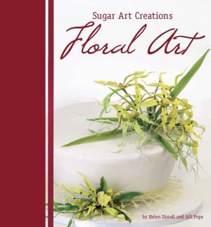 Floral Art (Hard Cover)