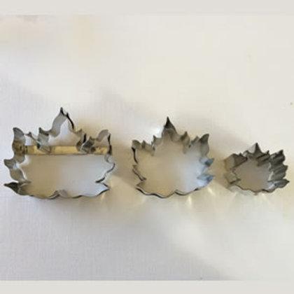 Maple Set-Canadian