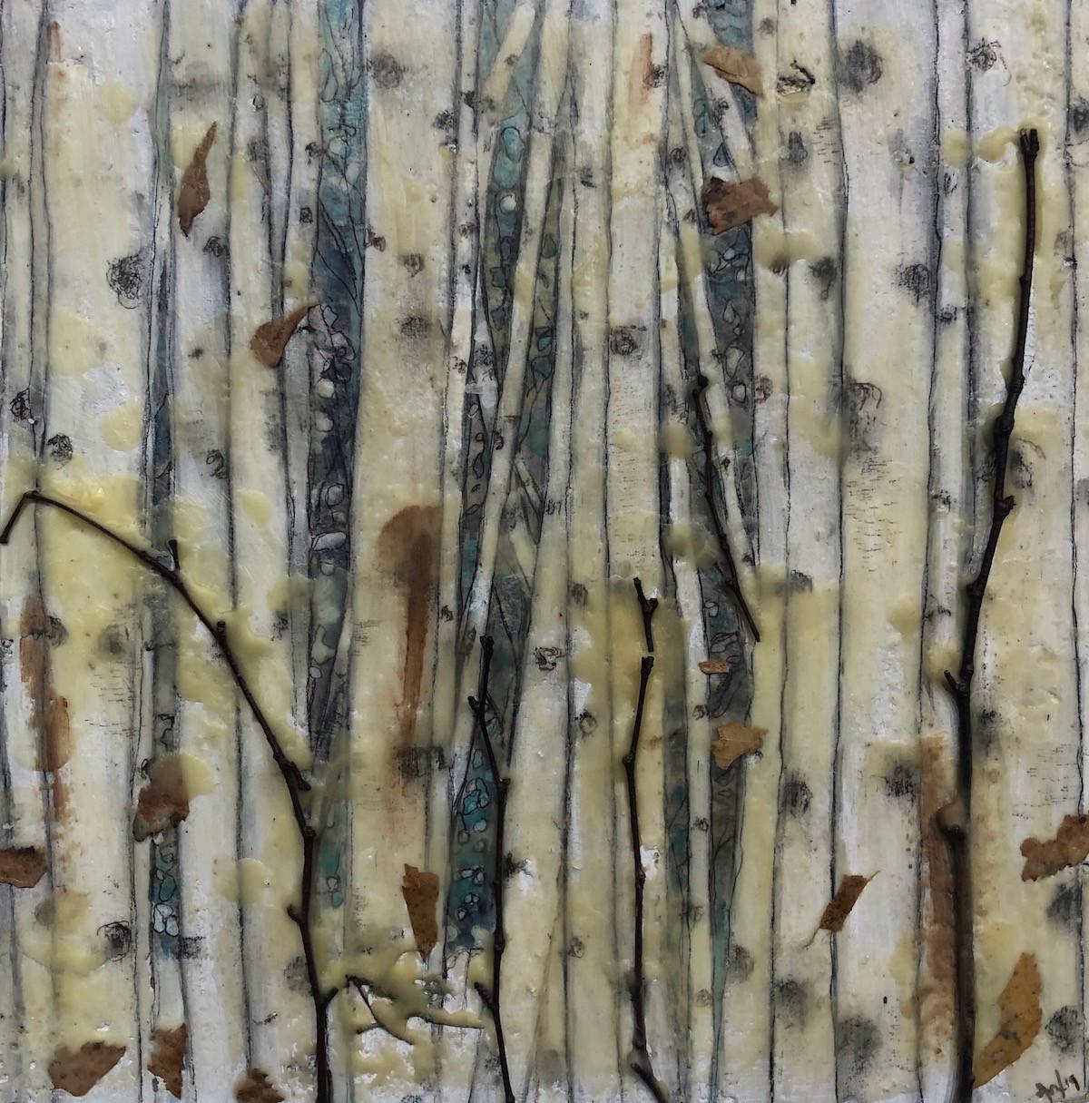 Birch Forest 3