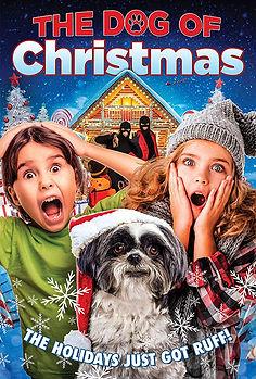 The Dog of Christmas