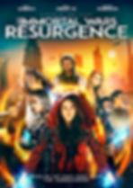 The Immortal Wars 2: Resurgence