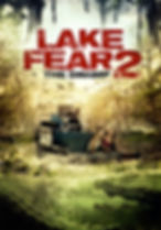 Lake Fear 2 (aka The Everglades Killings)