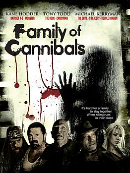 The Family (aka The Family of Cannibals)