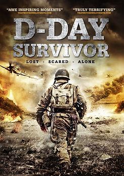 DDay Survivor