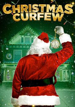 Christmas Curfew (aka The Grounded)