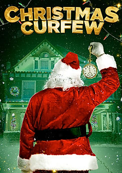 Christmas Curfew (aka The Grounded)