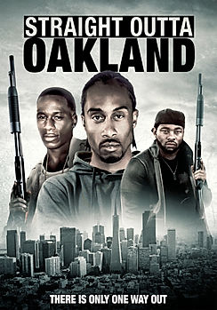 Straight Outta Oakland (aka Set Me Free)