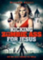 Kicking Zombie Ass for Jesus