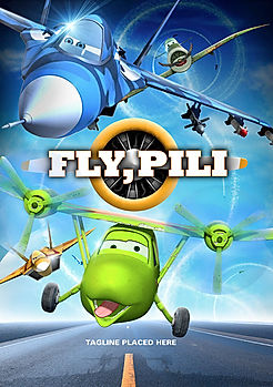 Fly, Pili