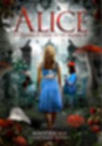 Alice: The Darker Side of the Mirror