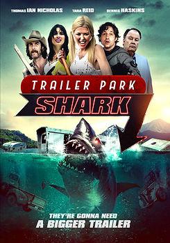 Shark Shock (aka Trailer Park Shark)