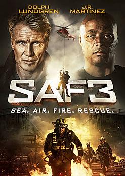 SAF3 (TV Series)
