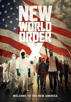New World Order (aka Cheery Point)