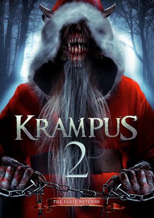 KRAMPUS 2 - THE DEVIL RETURNS