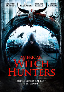 American Witch Hunters