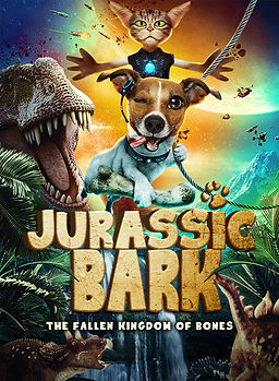 Jurasic Bark