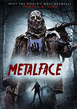 Metalface (aka Playing With Dolls)