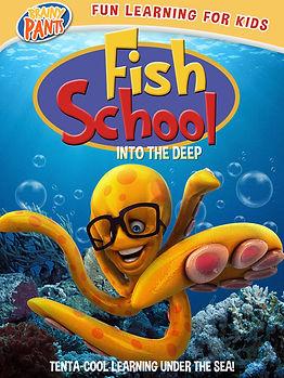 Fish School: Into the Deep