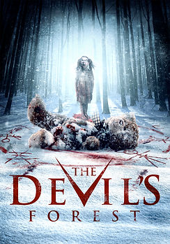 The Devil's Forest (aka The Devil Complex)