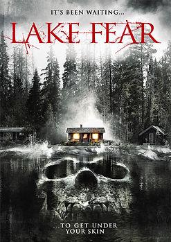 Lake Fear (aka A Haunting at Cypress Creek)